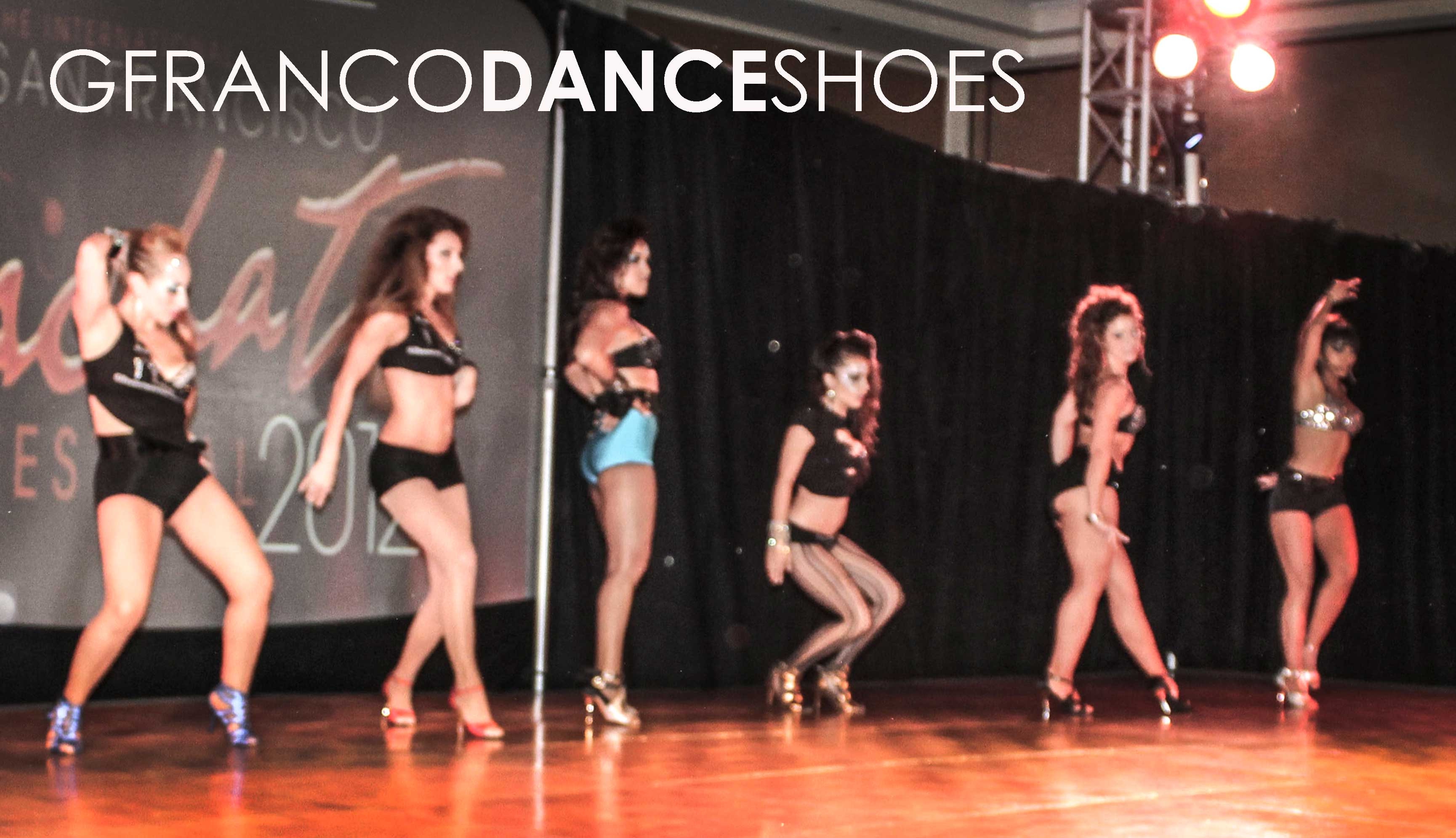 5 Tips for Buying the Best Dance Shoes Quality - Beginner Dance