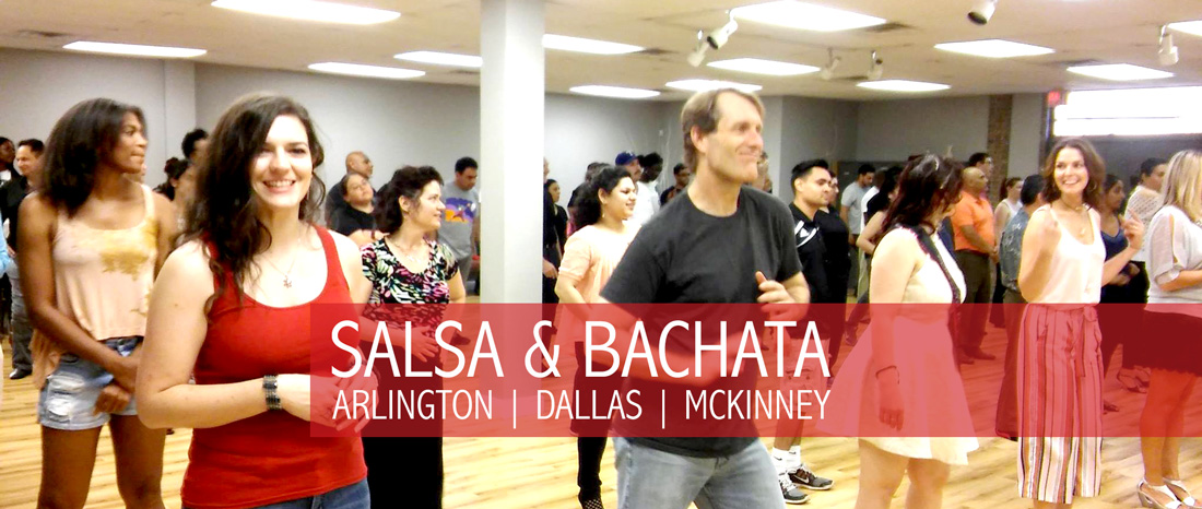 dance lessons in Dallas, Arlington and Mckinney