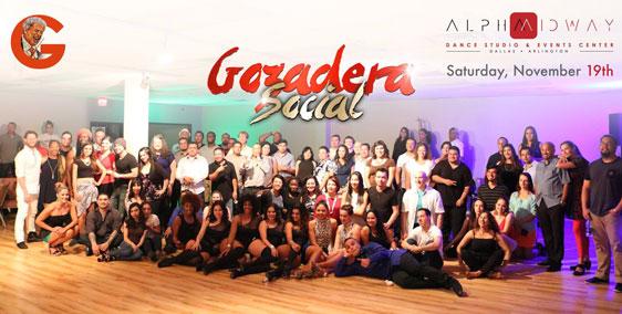 dance socials in dallas
