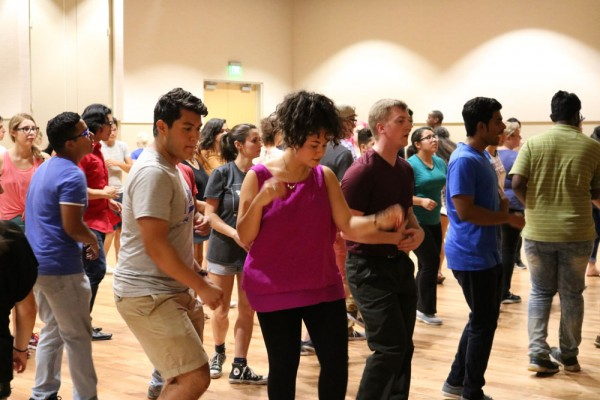 salsa and bachata lessons dalla/fort worth