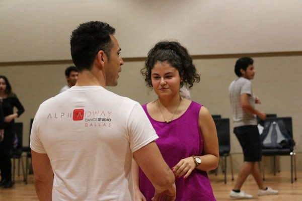 salsa and bachata lessons dallas/fort worth
