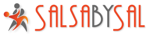 SalsabySal your Salsa, Bachata, Cumbia lessons in Dallas/Fort Worth Logo
